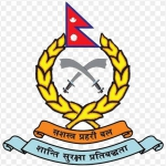Armed Police Force Club's logo