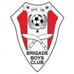 Brigade Boys Football Club's logo