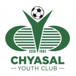 Chyasal Youth Club's logo