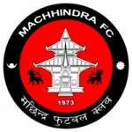 Machhindra Club's logo
