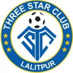 Three Star Club's logo