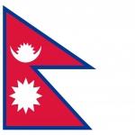 Nepal's logo