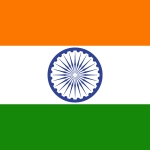 India's logo