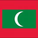 Maldives's logo