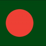 Bangladesh's logo
