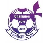 Champion Boys Football Club - Football Team