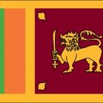 Sri Lanka's logo