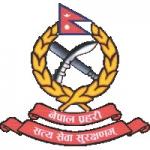 Nepal Police Club's logo