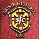 Sainik Football Club's logo