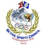 Active Sports Council's logo