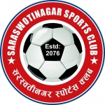 Saraswotinagar Sports Club's logo