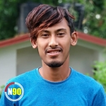 Ruman Shrestha