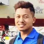 Kamal Shrestha