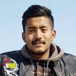 Sushant Shrestha