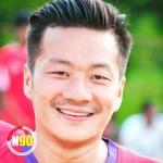 Rupendra  Gurung