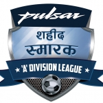 Pulsar Martyr's Memorial A Division League  logo