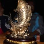 Sindhu Cup  logo