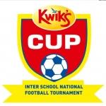 Kwiks Inter School National Football Tournament Group A logo