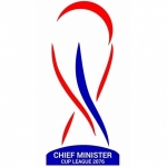 Chief Minister Cup Province 1 League (Final Round) logo