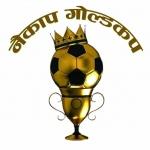 Naikap Gold Cup  logo