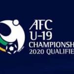 AFC U-19 Qualification [Group D]