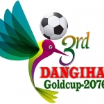 Dangihat Gold Cup