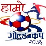 Annapurna Hamro Purwanchal Gold Cup  logo