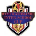 West Kathmandu Interschool Cup logo