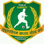 Nepal Ice Sudurpashchim Khaptad Gold Cup  logo