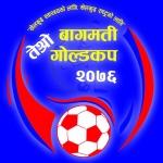 Bagmati Gold Cup  logo