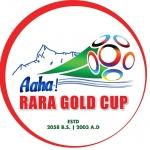Aaha Rara Gold Cup  logo