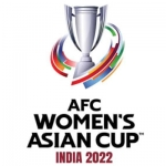 AFC Women's Championship Qualifier   Group F logo