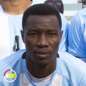 Football player Adewumi Femi Joshua